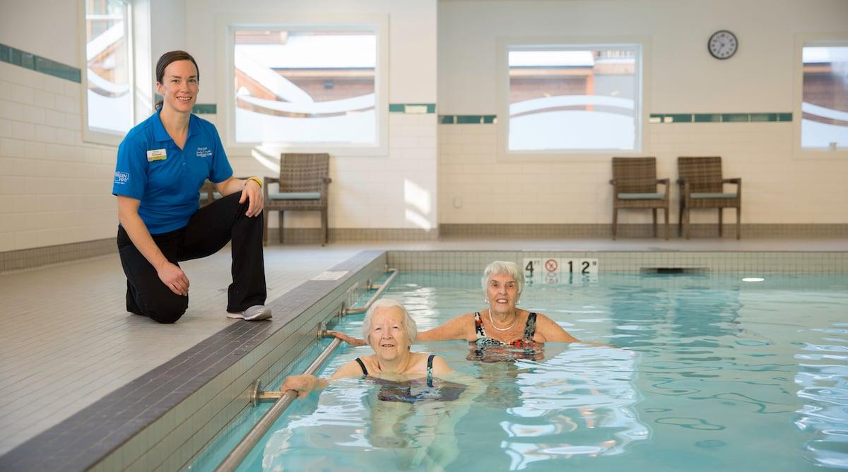 Origin Active Lifestyle Communities Caregiver Journey Blog