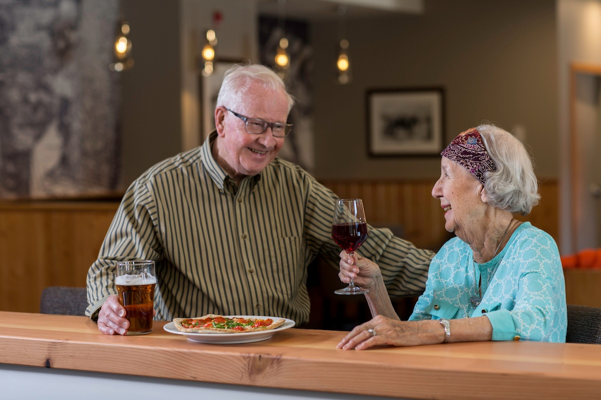 Why Seniors Are Redefining Retirement