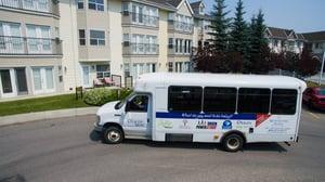 Origin Active Senior Transportation Safety and Options Tips