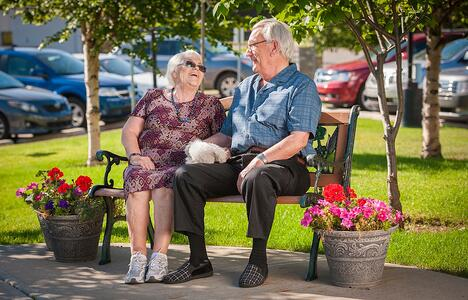 3 Tips for a Stress-Free Transition to Active Senior Living