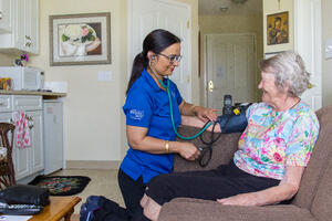Origin Active Lifestyles Communities New Technology in Senior Care Blog
