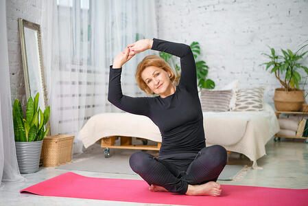 The Ultimate Guide to Yoga for Seniors