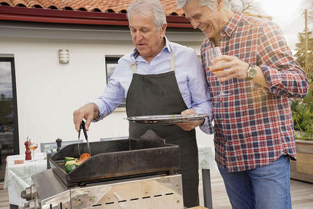 Get Cooking This Summer: Promoting Healthy Aging with Seasonal Recipes