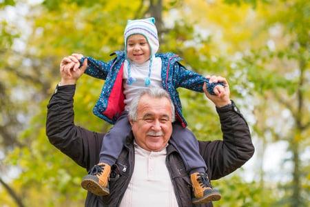 It's Time to Start Reframing Aging