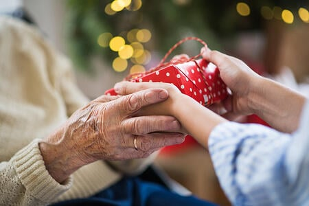 Meaningful and Purposeful Gifts for Seniors
