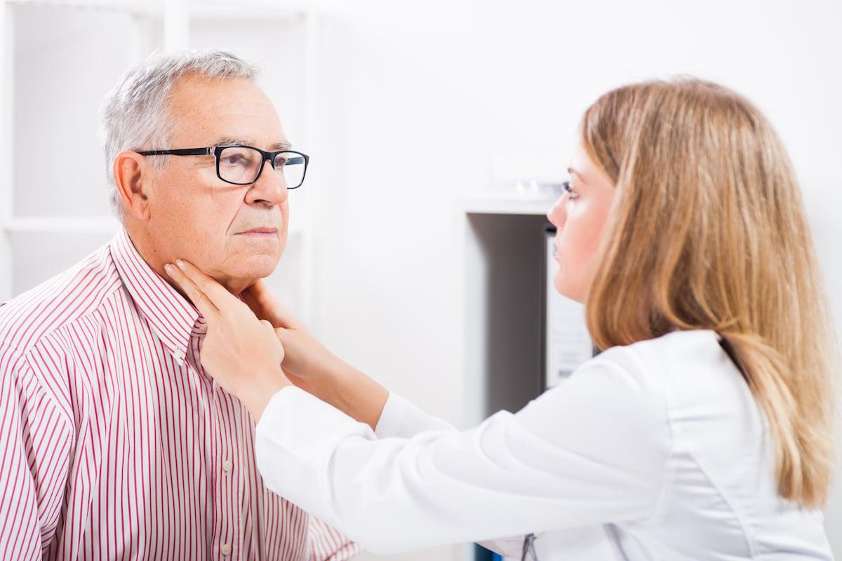 Origin Active Lifestyle Communities Senior Doctor Visit
