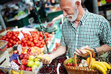 4 of the Best Vitamins for Seniors