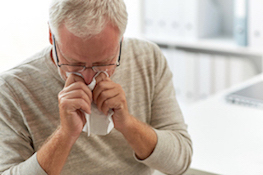 Alleviating Seasonal Allergy Symptoms