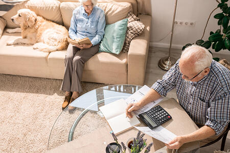 The Modern Retirement Age: When and How to Plan