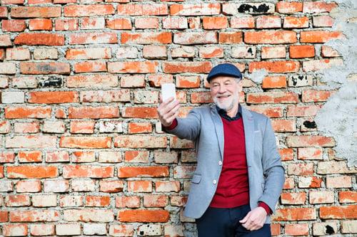 Building Self-Confidence in Seniors