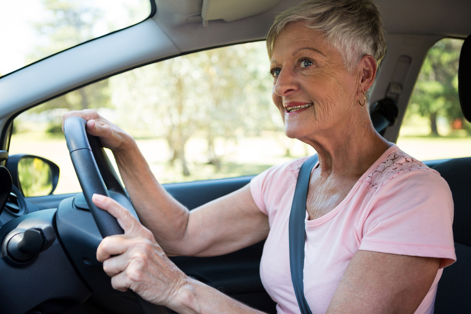 Senior Transportation: Safety Tips and Options for Active Seniors