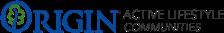 Origin Active Lifestyle Communities Logo